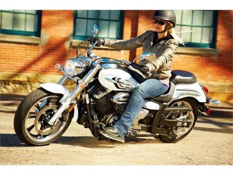 2013 Yamaha V Star 950 in Galeton, Pennsylvania - Photo 9