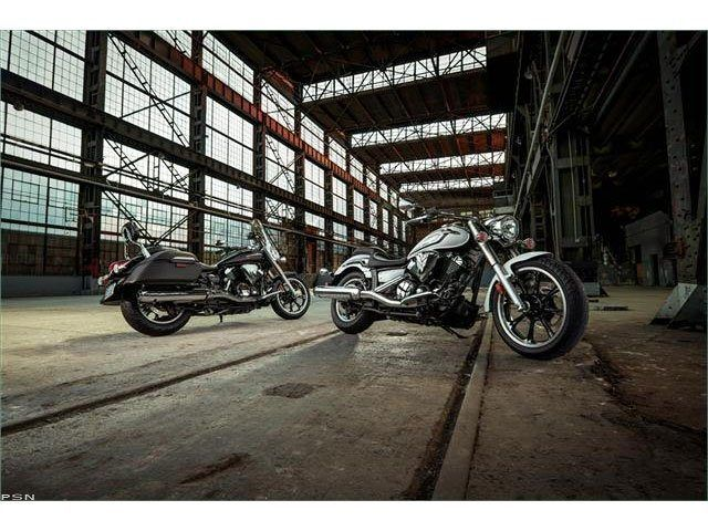 2013 Yamaha V Star 950 in Galeton, Pennsylvania - Photo 2