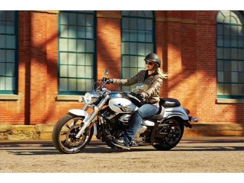 2013 Yamaha V Star 950 in Galeton, Pennsylvania