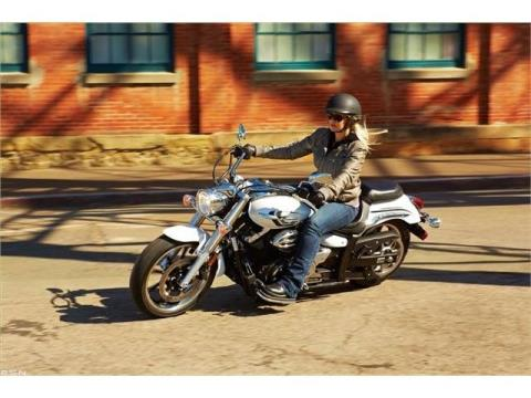 2013 Yamaha V Star 950  in Shawnee, Oklahoma