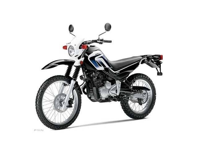 2013 Yamaha XT250 12