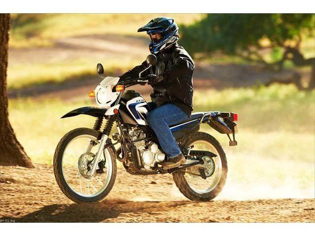 2013 Yamaha XT250 9