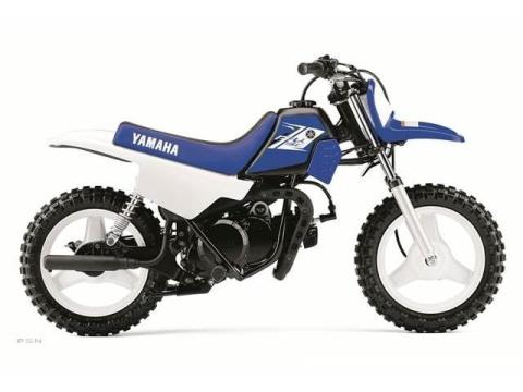 2013 Yamaha PW50  in Paso Robles, California