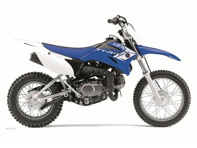 2013 TT-R110E