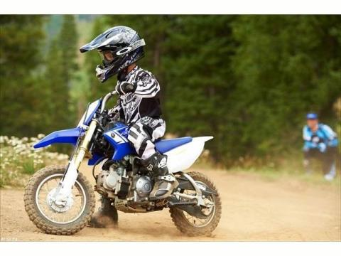 2013 Yamaha TT-R50E in Auburn, Washington - Photo 14