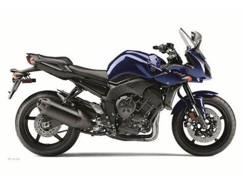 2013 Yamaha FZ1 in Brookfield, Wisconsin