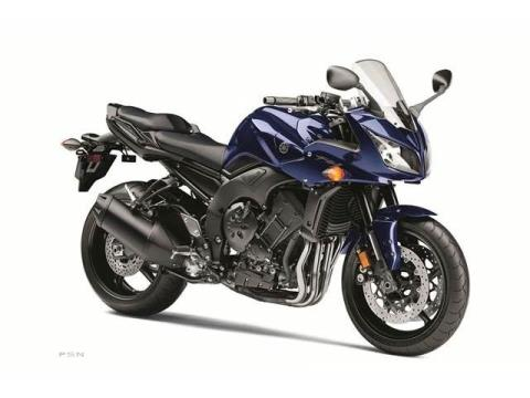 2013 Yamaha FZ1 in Fontana, California