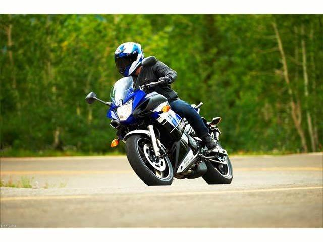 2013 Yamaha FZ6R in Cary, North Carolina - Photo 11