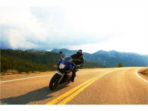 2013 Yamaha FZ6R in Cary, North Carolina - Photo 13