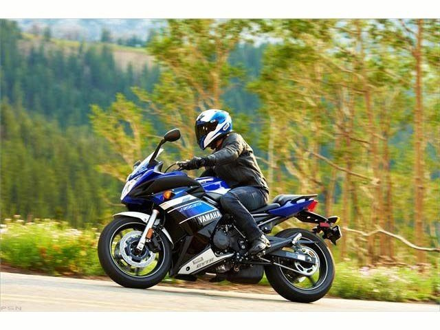 2013 Yamaha FZ6R in Cary, North Carolina - Photo 8