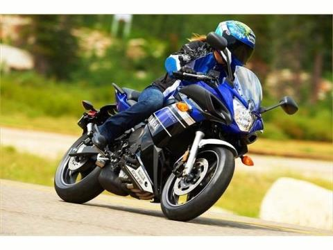 2013 Yamaha FZ6R in Cary, North Carolina - Photo 17