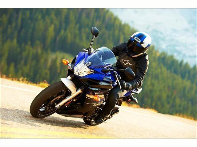 2013 Yamaha FZ6R in Cary, North Carolina - Photo 7