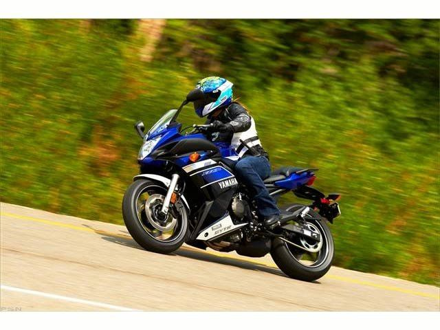 2013 Yamaha FZ6R in Cary, North Carolina - Photo 18