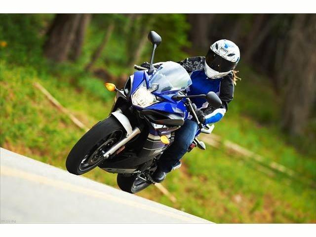 2013 Yamaha FZ6R in Cary, North Carolina - Photo 23