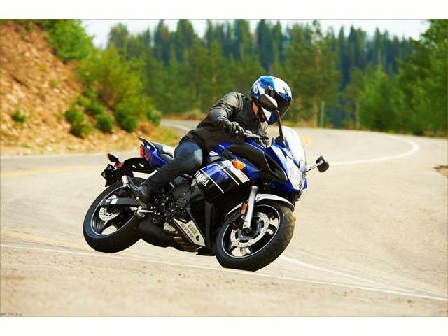 2013 Yamaha FZ6R in Cary, North Carolina - Photo 21