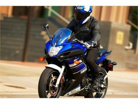 2013 Yamaha FZ6R in Middletown, New Jersey - Photo 17