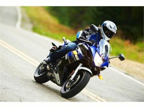 2013 Yamaha FZ6R in Woodinville, Washington - Photo 23