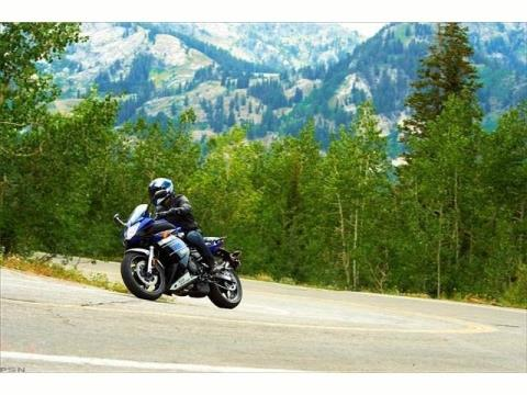 2013 Yamaha FZ6R in Woodinville, Washington - Photo 21