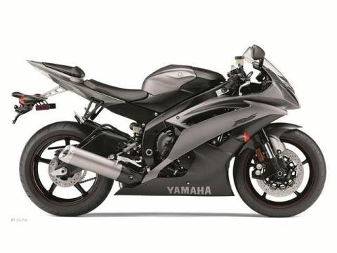 2013 Yamaha YZF-R6 in Philadelphia, Pennsylvania