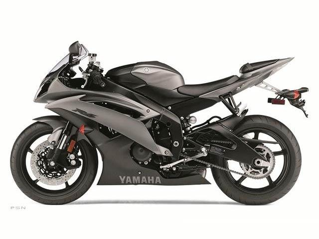 2013 Yamaha YZF-R6 in Norfolk, Virginia - Photo 2