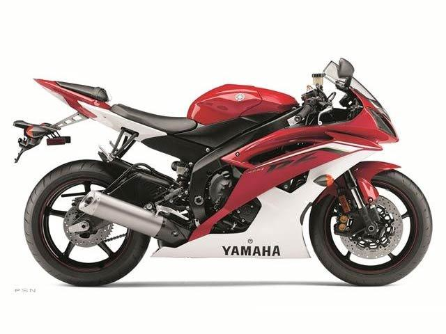 2013 Yamaha YZF-R6 for sale 232785