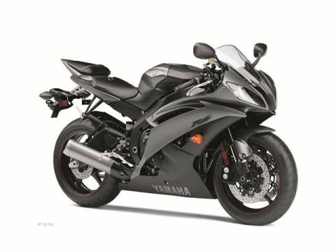 2013 Yamaha YZF-R6 in Auburn, Washington - Photo 16