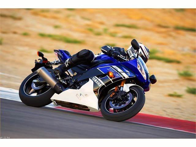2013 Yamaha YZF-R6 in Auburn, Washington - Photo 25