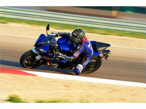 2013 Yamaha YZF-R6 in Auburn, Washington - Photo 28