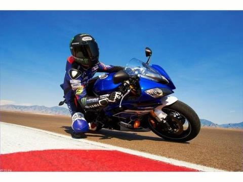 2013 Yamaha YZF-R6 in Auburn, Washington - Photo 30