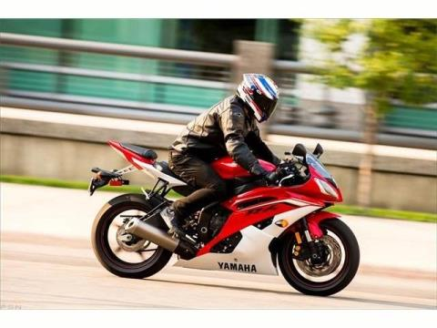 2013 Yamaha YZF-R6 in Auburn, Washington - Photo 42