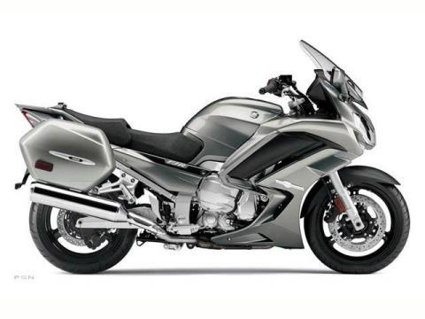 2013 Yamaha FJR1300A in Erie, Pennsylvania - Photo 10