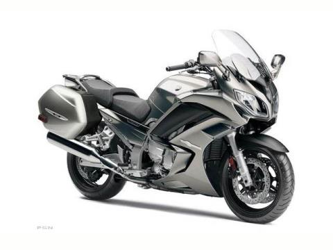 2013 Yamaha FJR1300A in Erie, Pennsylvania - Photo 12