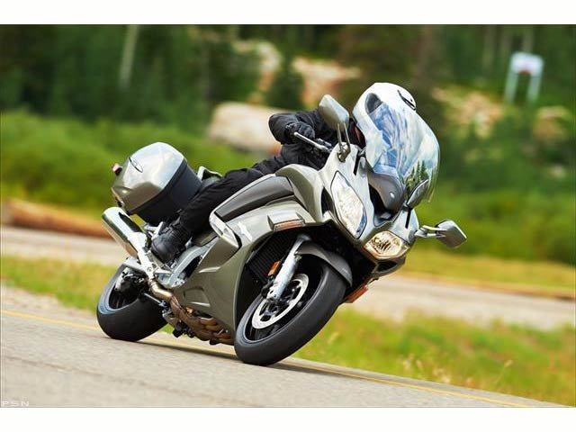 2013 Yamaha FJR1300A in Chula Vista, California - Photo 8