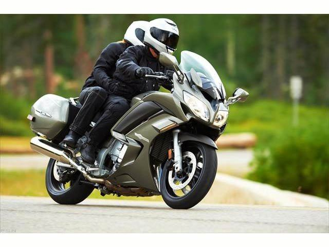 2013 Yamaha FJR1300A in Chula Vista, California - Photo 18