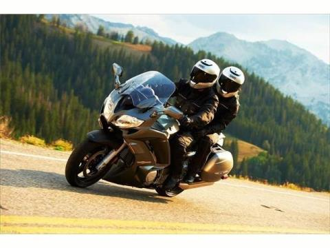 2013 Yamaha FJR1300A in Chula Vista, California - Photo 15