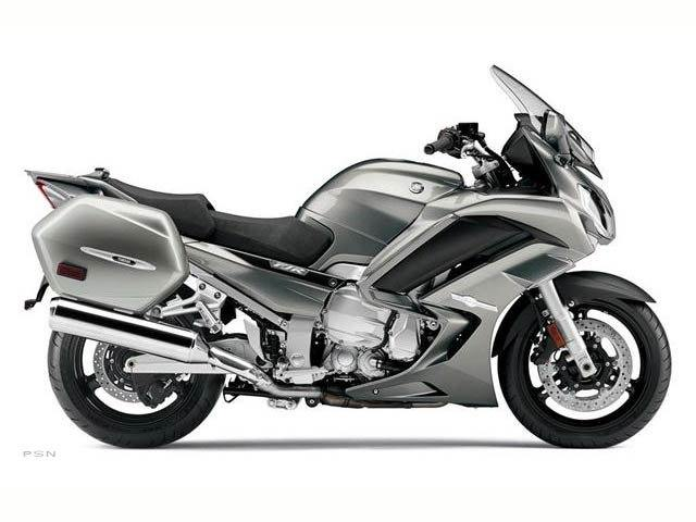 2013 Yamaha FJR1300A in Chula Vista, California - Photo 2