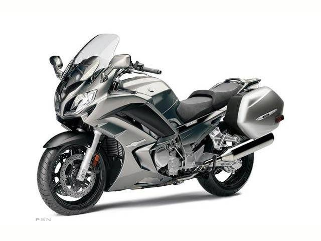 2013 Yamaha FJR1300A in Chula Vista, California - Photo 5
