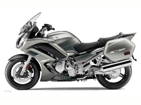 2013 Yamaha FJR1300A in Chula Vista, California - Photo 3