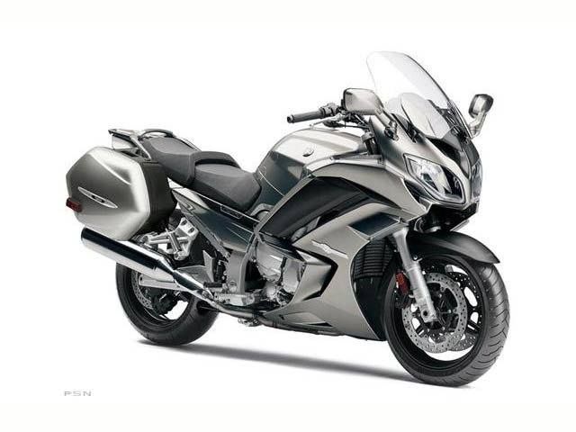 2013 Yamaha FJR1300A in Chula Vista, California - Photo 4