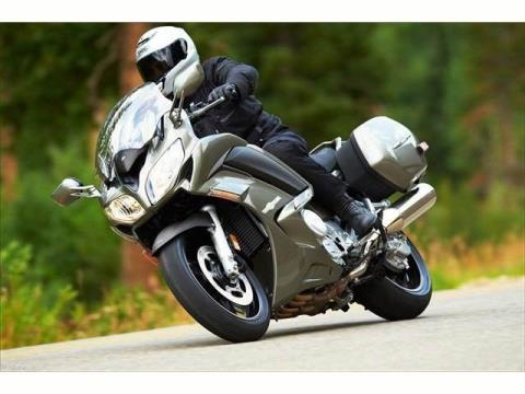 2013 Yamaha FJR1300A in Chula Vista, California - Photo 9