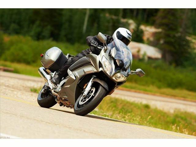2013 Yamaha FJR1300A in Chula Vista, California - Photo 6
