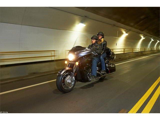 2013 Yamaha Royal Star Venture S in Ebensburg, Pennsylvania