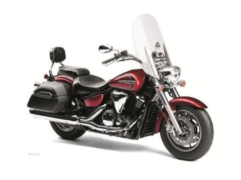 2013 Yamaha V Star 1300 Tourer in Keokuk, Iowa - Photo 3