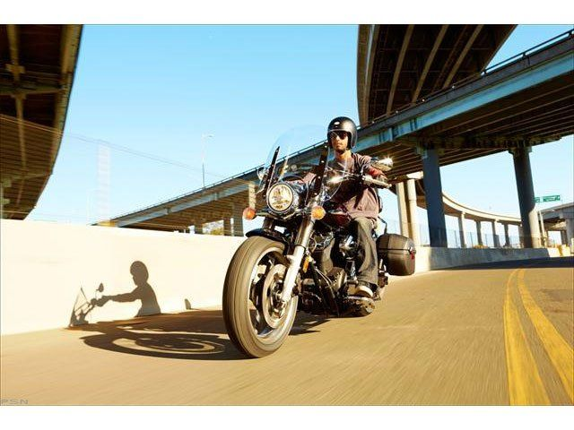 2013 Yamaha V Star 950 Tourer in Wichita Falls, Texas