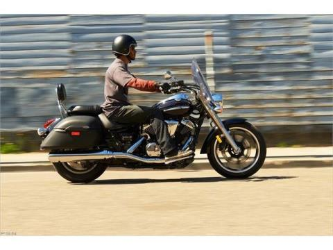 2013 Yamaha V Star 950 Tourer in Louisville, Tennessee - Photo 16