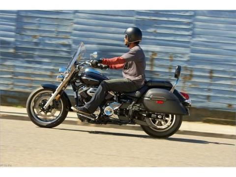 2013 Yamaha V Star 950 Tourer in Louisville, Tennessee - Photo 18