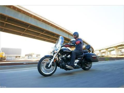 2013 Yamaha V Star 950 Tourer in Louisville, Tennessee - Photo 22