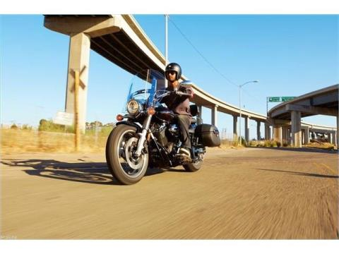 2013 Yamaha V Star 950 Tourer in Louisville, Tennessee - Photo 12
