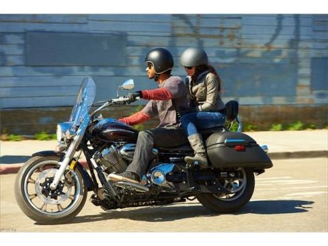 2013 Yamaha V Star 950 Tourer in Louisville, Tennessee - Photo 13