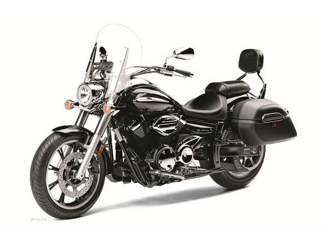2013 Yamaha V Star 950 Tourer in Louisville, Tennessee - Photo 11